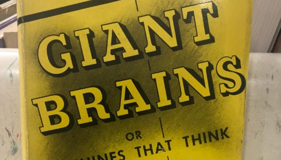 Giant Brains
