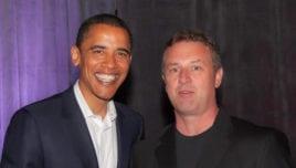 John Adams & Obama