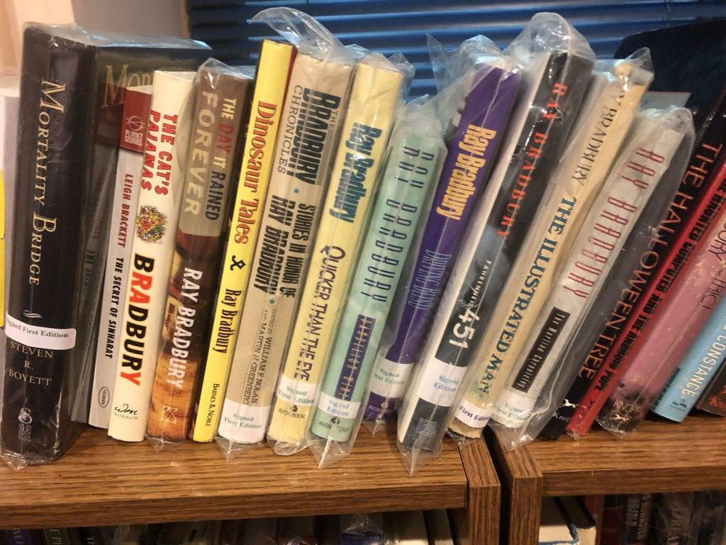 Bradbury Books
