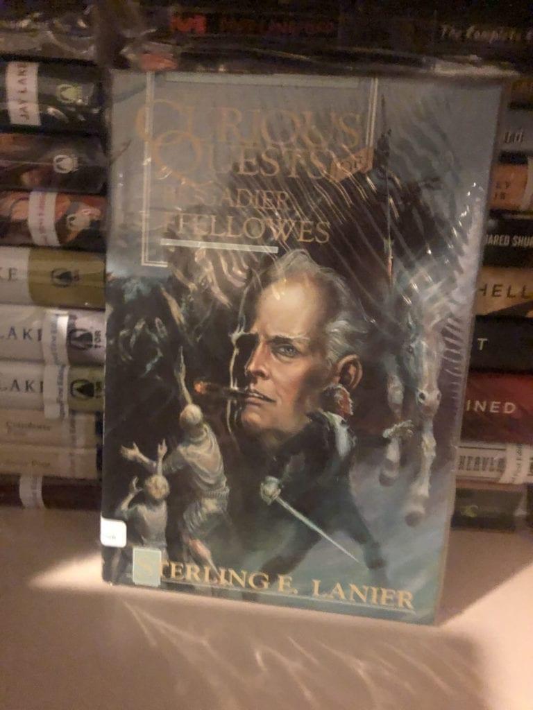 Lanier Book
