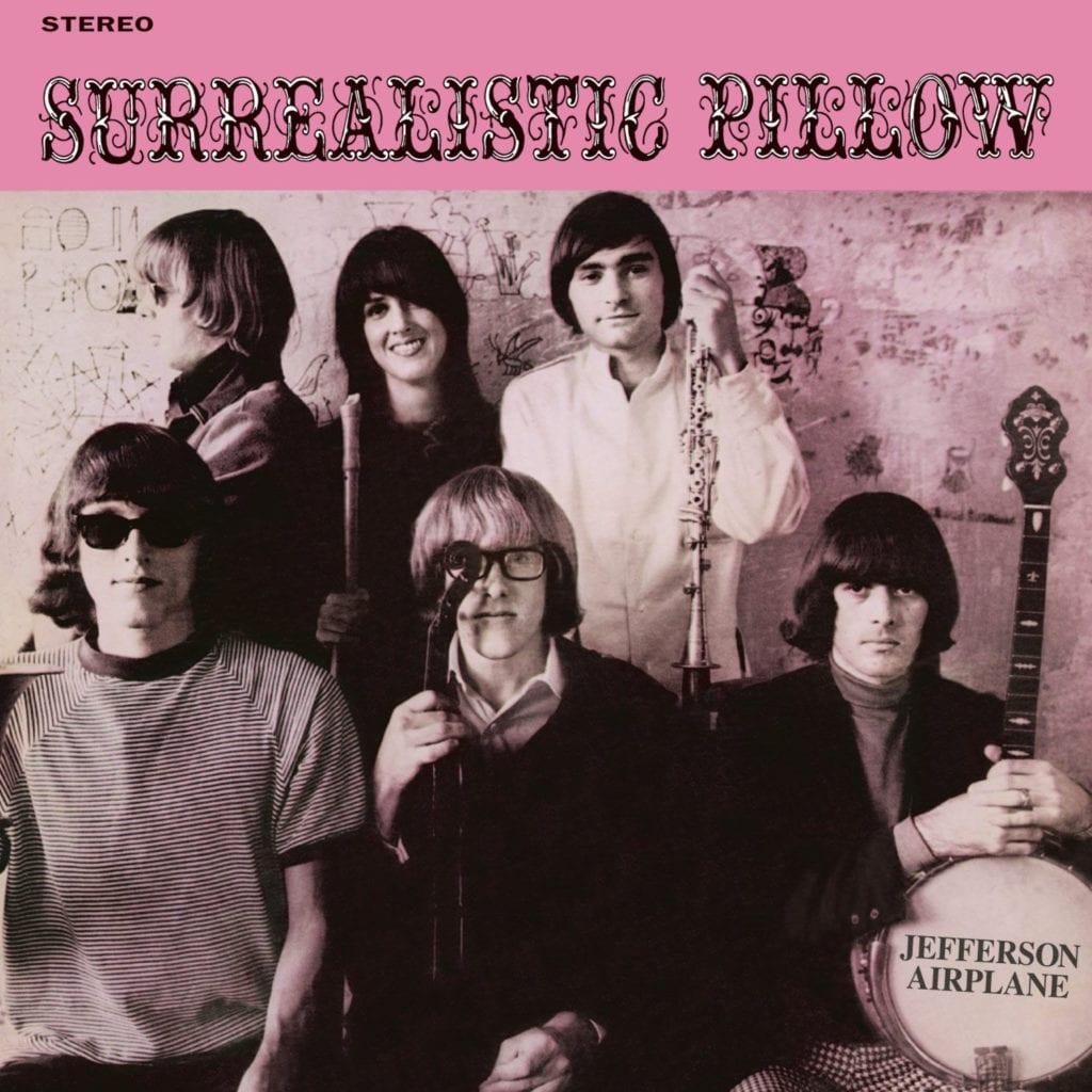 Surrealistic Pillow Album