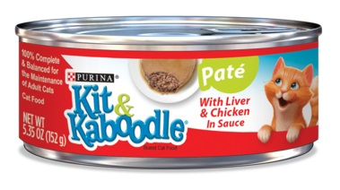 Kit and Kaboodle