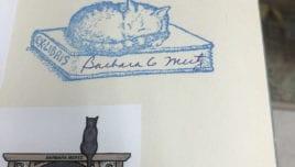 Barbara Mertz Ex-Library