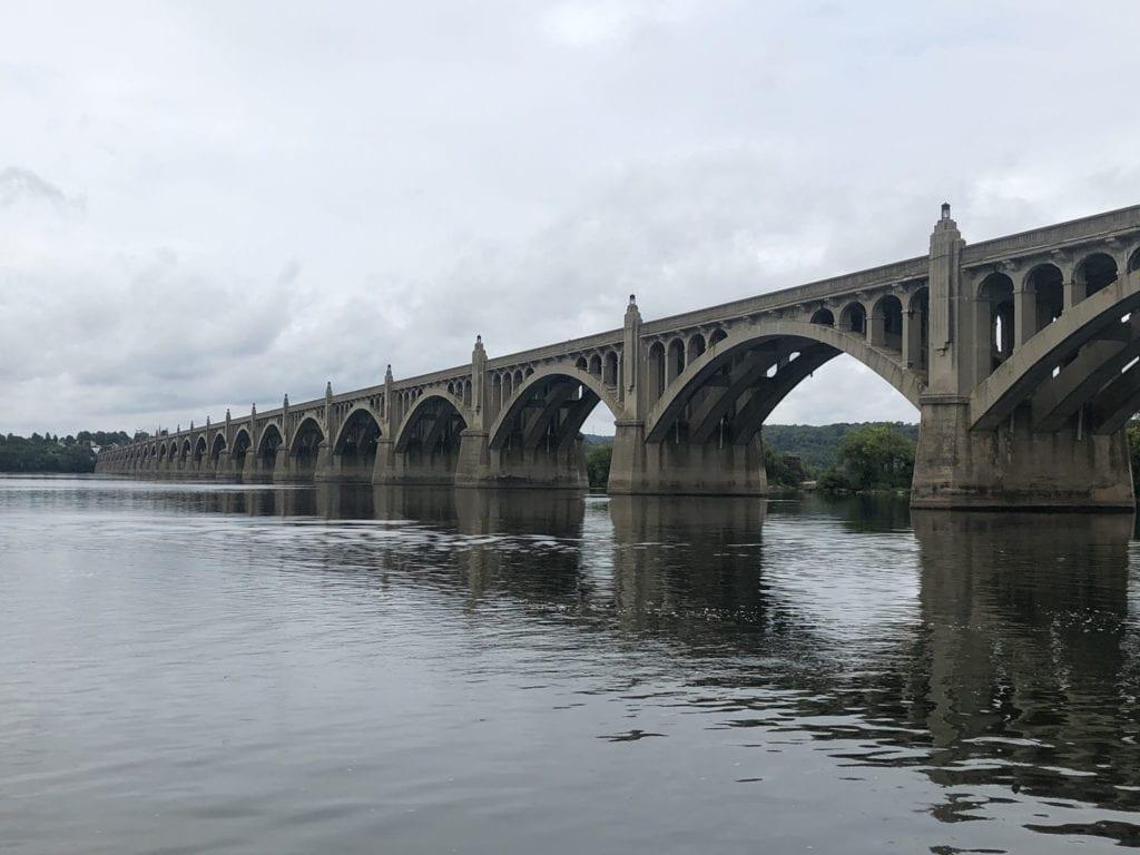 Susquehanna Bridge