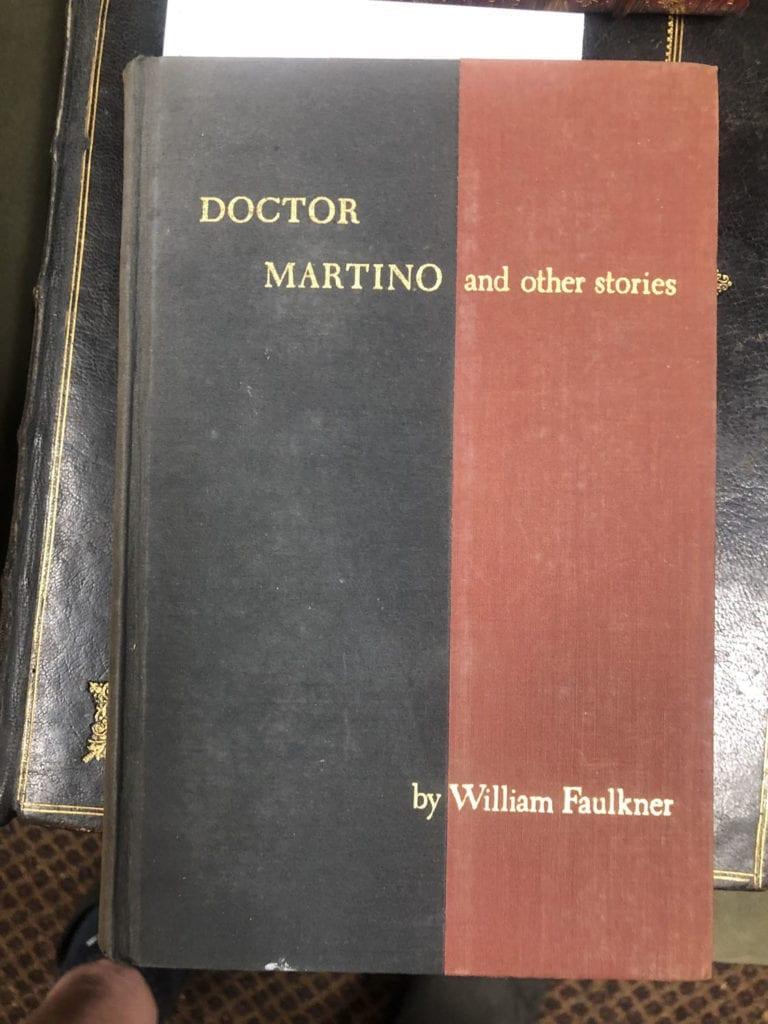 Doctor Martino