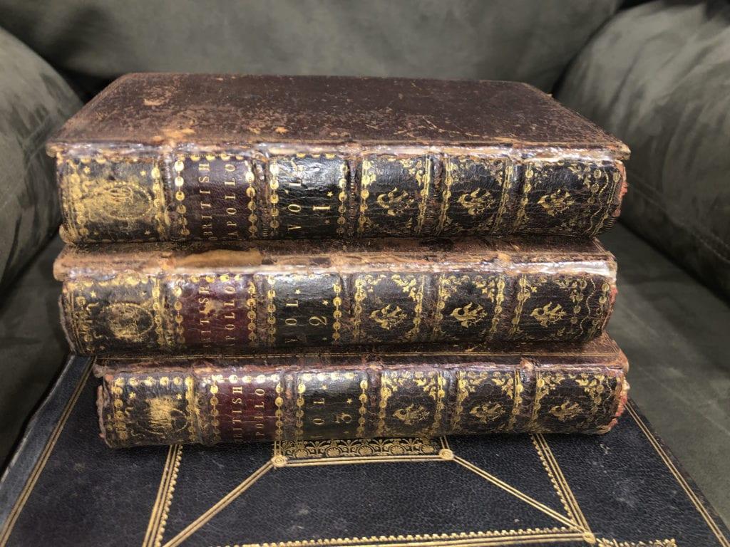 Livingston Books