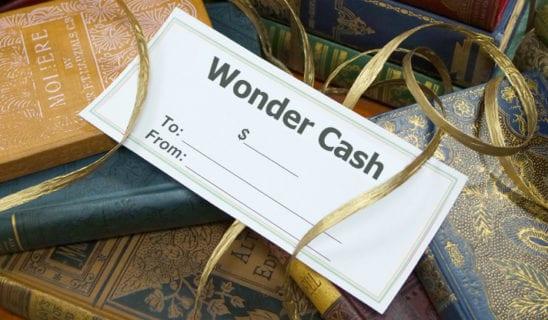 Wonder Cash