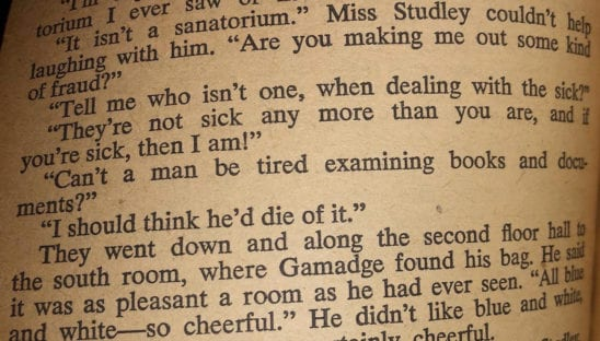 Studley Text