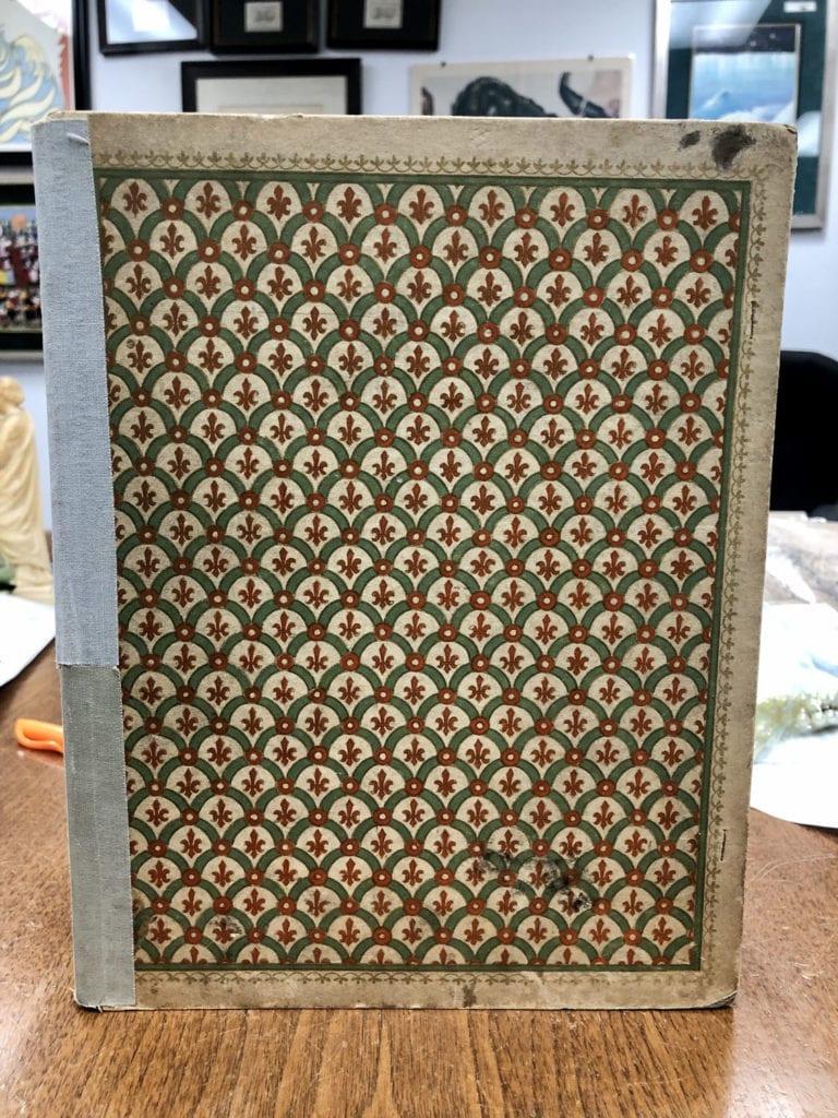Morris Book