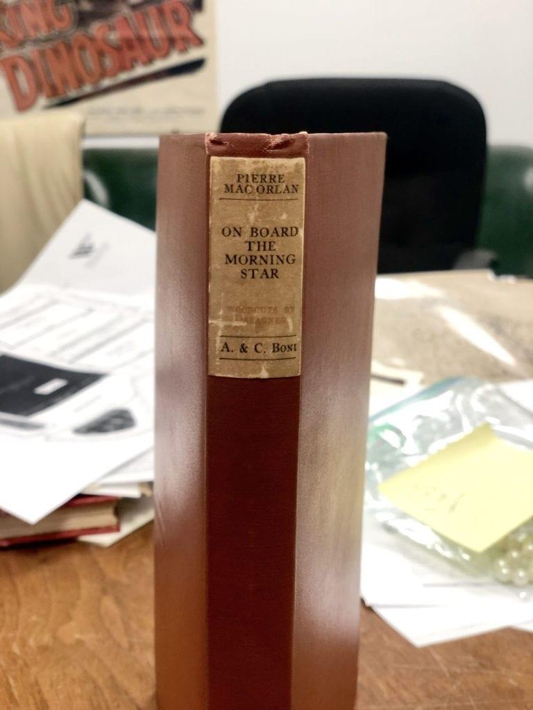Wyeth Book