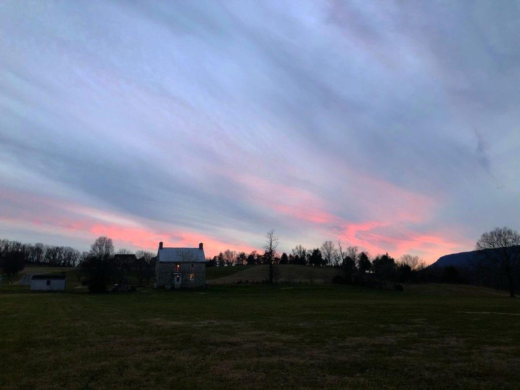 Luray Farmhouse