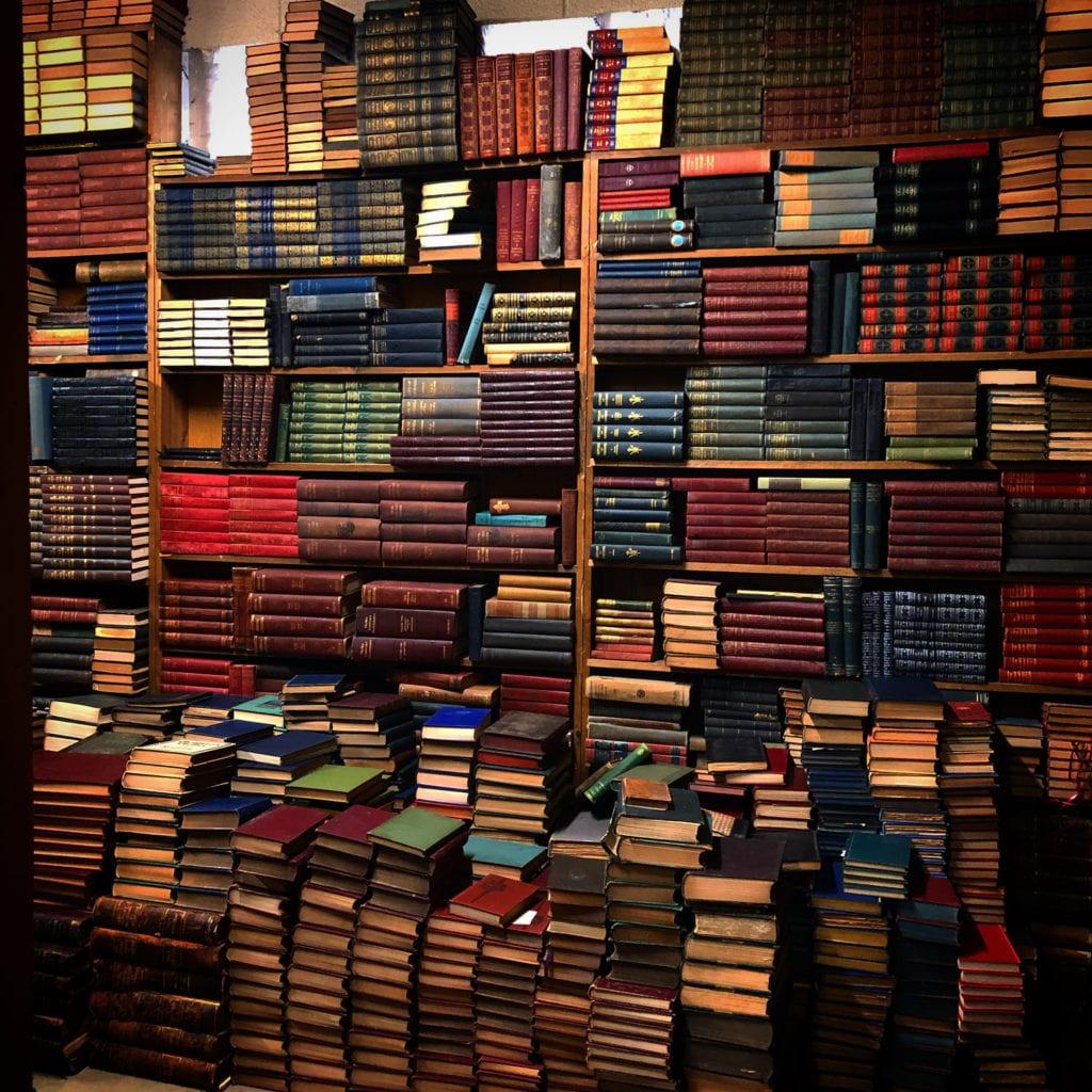 Book Rescue