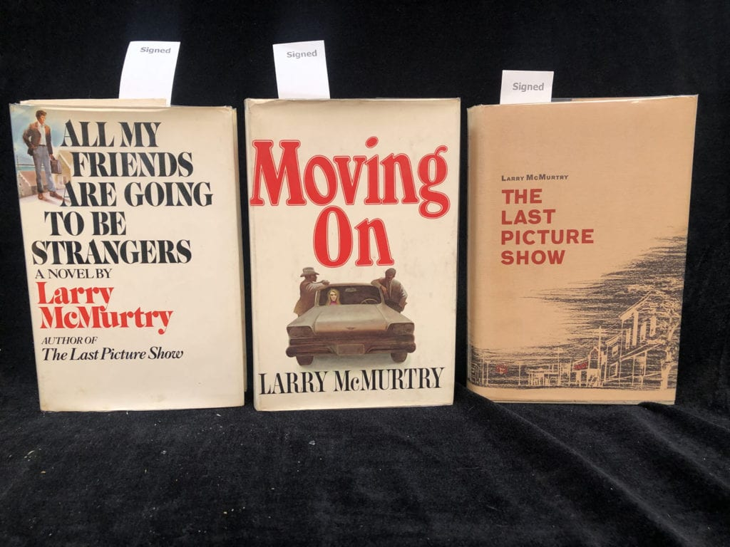 McMurty Books