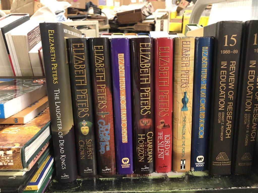 Mertz Books