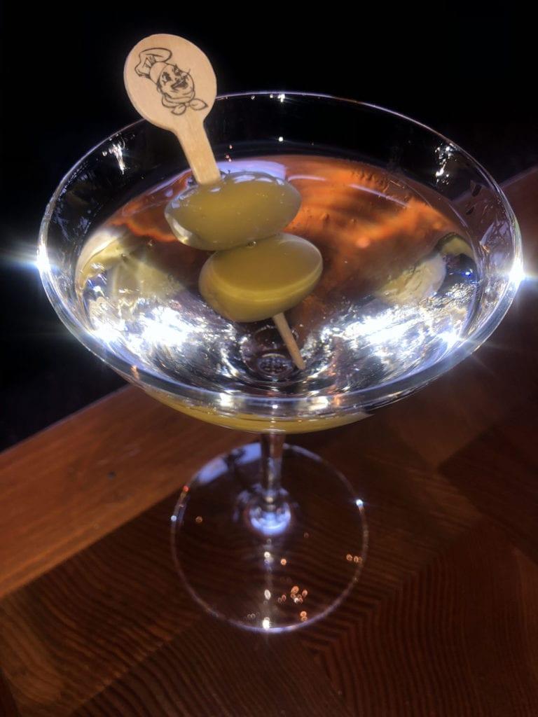 Original Joe's Martini