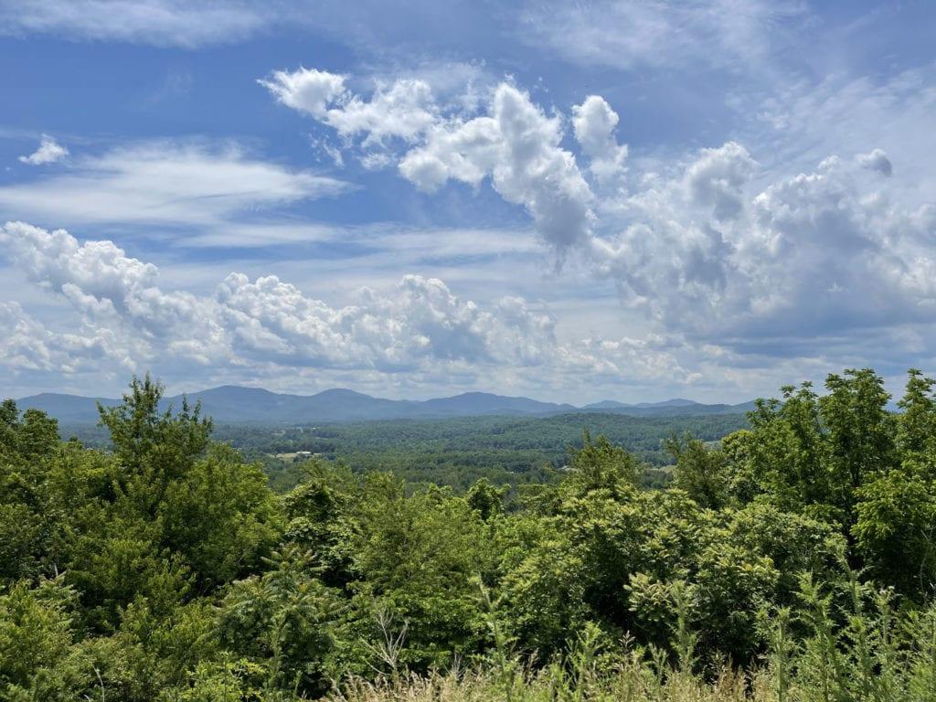 Virginia Views