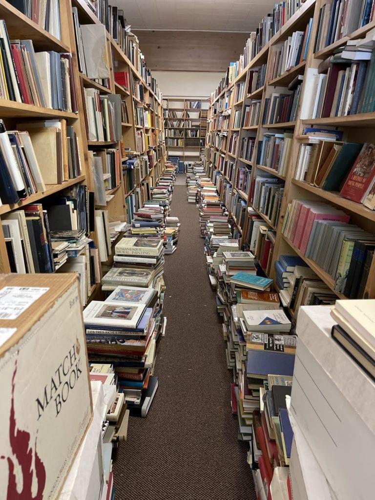 Oakland Bookshop