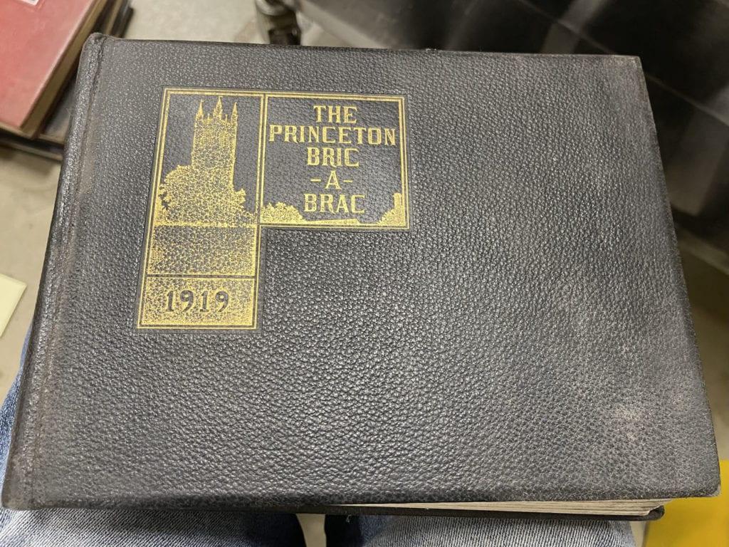 Princeton Bric-a-Brac
