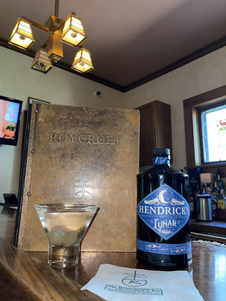Roycroft Martini
