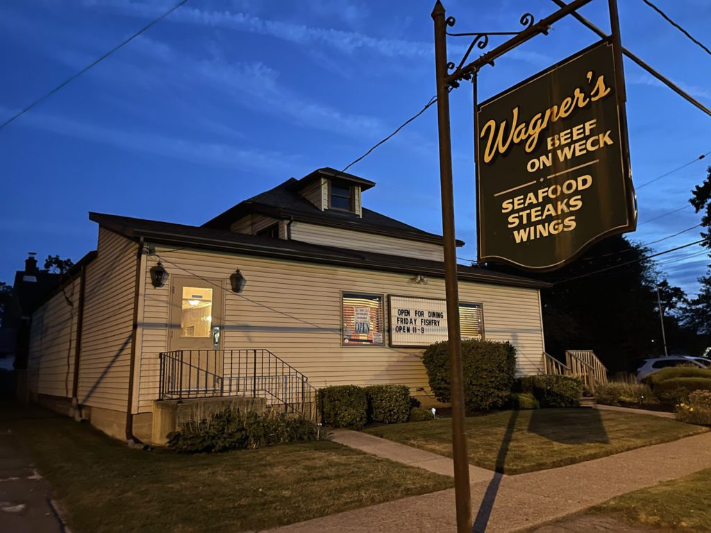 Wagner's