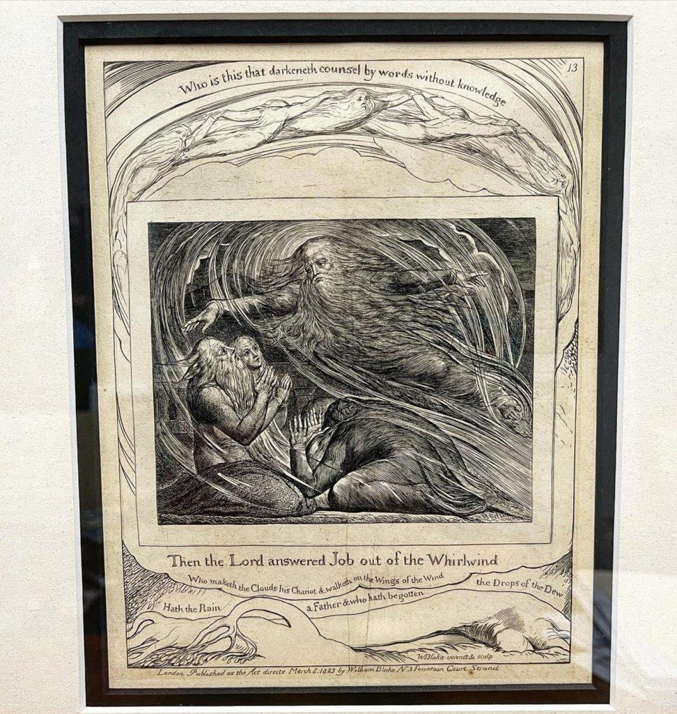 William Blake's Job