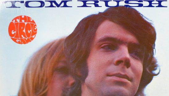 Tom Rush's The Circle Game