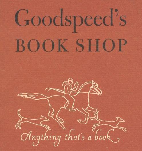 Goodspeed's Logo