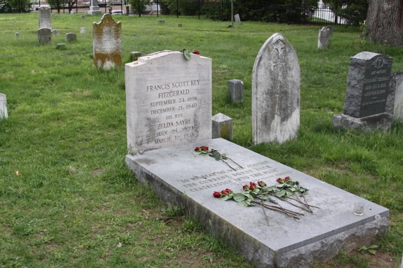 Fitzgerald Grave